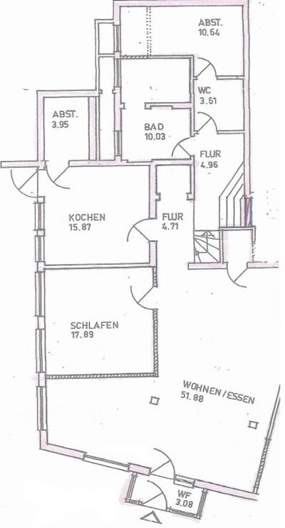 Wohnung 1 Wohnpark Schwarzwald