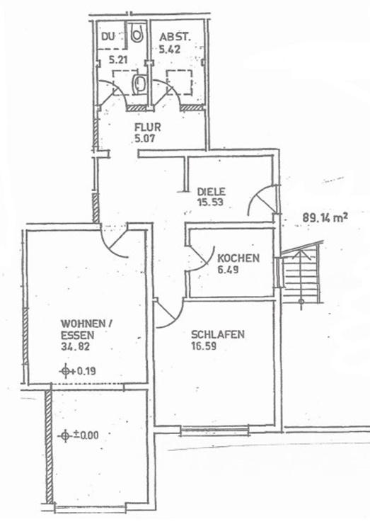 Wohnung 4 Wohnpark Schwarzwald