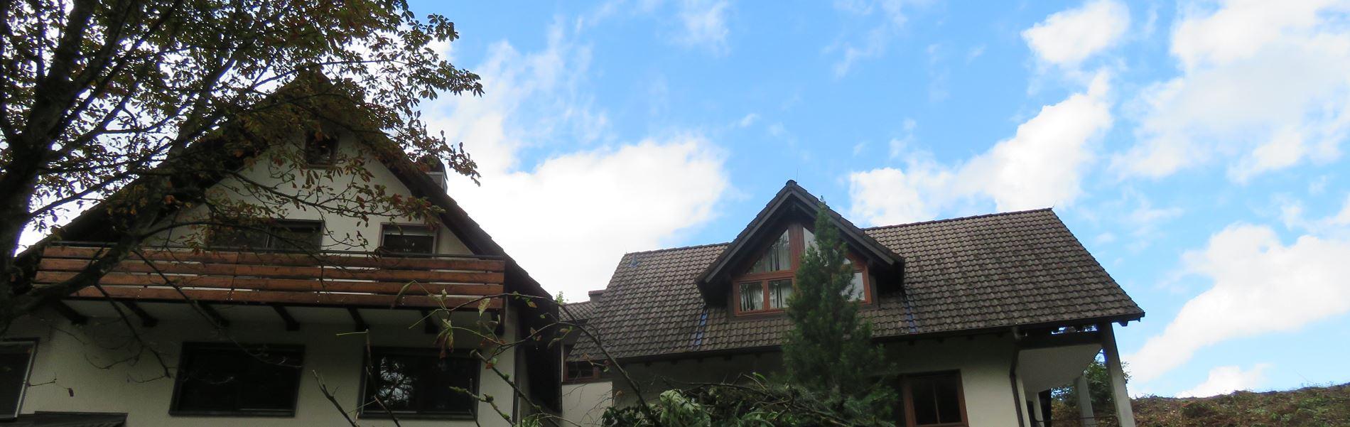 Wohnung 14 Wohnpark Schwarzwald